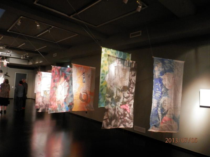 Exhibition Grassi Museum Leipzig