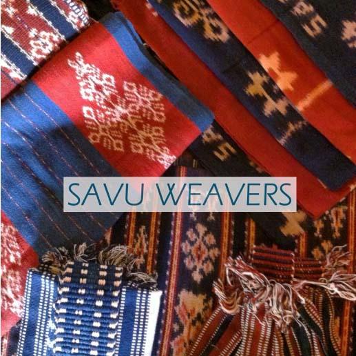 Savu Weavers
